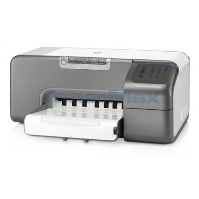HP Business Inkjet 1200-dn